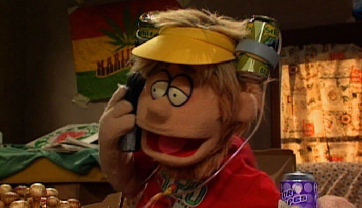Comedy Central Has Renewed Crank Yankers For A New 20 Episode Season Geektyrant Metacritic tv reviews, crank yankers, pick it up. renewed crank yankers