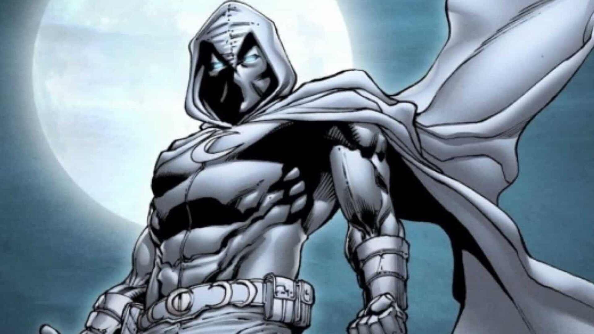 Keanu Reeves Reportedly Wanted For Lead in Marvel's MOON KNIGHT Series —  GeekTyrant