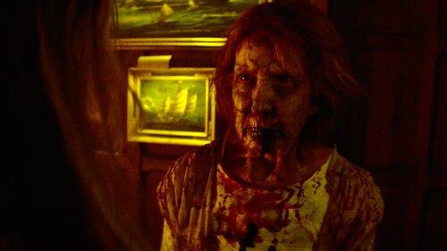 The Call Horrorfilm